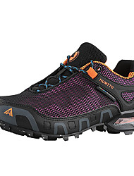 Для женщин Спортивная обувь Удобная обувь сутулятся сапоги Тюль Весна Осень Повседневные Для прогулок Удобная обувь сутулятся сапоги