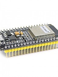 ESP32S Serial Bluetooth Wi-Fi Development Board w/ CP2102