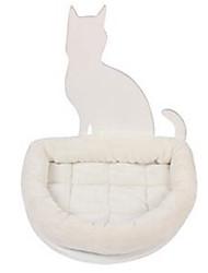 Cat Bed Pet Mats & Pads Solid Soft