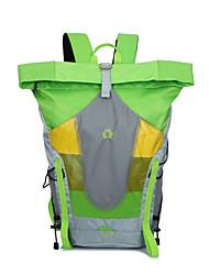 25 L sac à dos Camping & Randonnée Escalade Sport de détente Etanche Multifonctionnel Respirable Vestimentaire