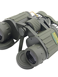 Seeker® 8X42 mm Binoculars High Definition Night Vision Wide Angle BAK4 Fully Coated Dimlight 140m/1000M Central Focusing