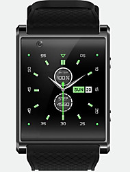 Смарт-часы Педометры Видео Спорт Фотоаппарат Сенсорный экран Аудио Информация Хендс-фри звонки Анти-потерянный SOS GPSДатчик для