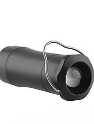 Lanternes & Lampes de tente Lumens Mode AAA Transport Facile Camping/Randonnée/Spéléologie Usage quotidien Extérieur Plastique