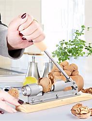 1 Pças. Peeler & Grater For Broca Metal Alta qualidade Gadget de Cozinha Criativa
