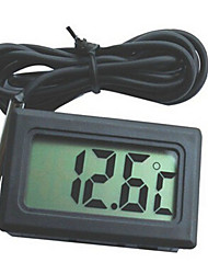 Aquarium Thermometers Noiseless Non-toxic & Tasteless Artificial110V