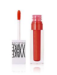 1Pcs Sparkle Liquid Lipstick Mermaid Kyi Tint Gloss Makeup Lasting Moisturizing Crystal Shining Vivid Sheer Lips