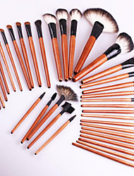 Professional 36 Sets Of Make-up Brush Make-up Brush Make-up Tools