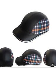 Casque de baseball Casque de sécurité casque de sécurité anti-uv argent noir