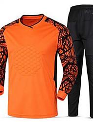 Unisex Fotbal Trening Respirabil Comfortabil Primăvară Vară Iarnă Toamnă Mată Poliester Fotbal