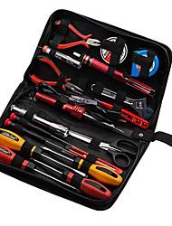Jtech электронный обслуживание 19 штук 180019 ручной набор инструментов