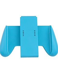 Hand Grip Handle Gamepad Holder Joypad Stand for Nintendo Switch Blue