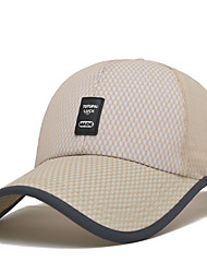 Summer male Baseball Cap Korean Version of the Tide Cap