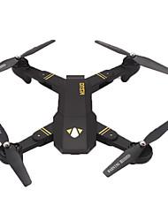 Drohne 4 Kan?le 6 Achsen 2.4G Mit Kamera Ferngesteuerter QuadrocopterEin Schlüssel Für Die Rückkehr Kopfloser Modus 360-Grad-Flip Flug