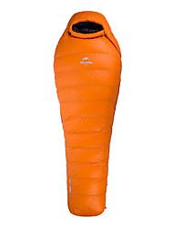 Sleeping Bag Mummy Bag Single 0 Hollow Cotton80 Camping Portable Keep Warm