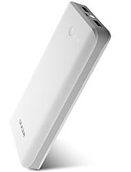 SCUD® GL20000 20000mAh LED Power Bank 5V 2.0A External Battery Multi-Output