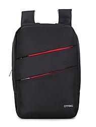 Dtbg d8208w sac à dos 15,6 pouces pour ordinateur imperméable à l'eau anti-vol respirant style professionnel oxford