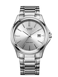 CASIO Watch Pointer Series Fashion Business Simple Waterproof Quartz men's watch MTP-1183A-7A