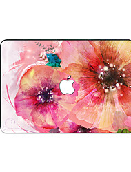 "Capa para MacBook Capas de Laptop paraPara o Novo MackBook Pro 15"" Para o Novo MackBook Pro 13"" MacBook Pro 15 Polegadas MacBook Air 13"