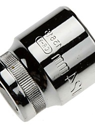 Estrela 12,5 mm série 12 ângulo manga 24 mm / a