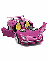 Toys Car Metal Alloy