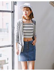 Gender Waistline Type Occasion Dress Length SkirtsStyle Fit Type Design Pattern Season