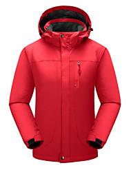 Hombre Mujer Chaquetas 3-en-1 Pantalones cortos Ropa interior para Deportes de Nieve Primavera Otoño M L XL XXL XXXL