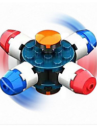 Spinner à main Jouets Ring Spinner ABS EDC Nouveautés & Farces