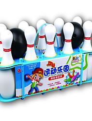 Sports & Jeux d'Extérieur Cylindrique Plastique 1-3 ans 3-6 ans