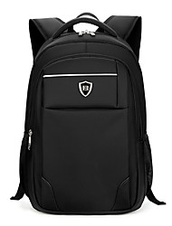 Men Travel Backpack High Quality Oxford Male 15.6 Computer Laptop Backpack Trendy Big Bag Leisure Student Daily Bag