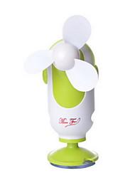 Creative Fashion Simple USB Charging Portable Mini Fan