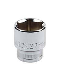 Étoile 12,5 mm série 6 manchon angulaire 27 mm / 1