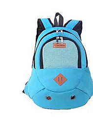 Dog Carrier & Travel Backpack Pet Carrier Portable Love Camouflage Light Blue Camouflage Color