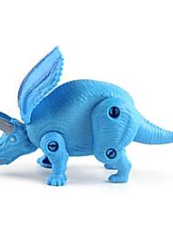 Kit de Bricolage Loisirs Dragon Plastique