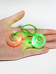 LED Luminescence Begleri Hand Fidget EDC Toy Fidget Hand For Autism and ADHD Anti Stress Finger Maximal Exercise/X-Game