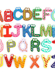 Stickers Educational Flash Cards Wooden 1-3 years old