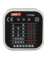 Detector de polaridade de potência do youlide ut09a