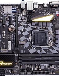 Biostar b250gt3 motherboard (intel b250 / lga 1151)