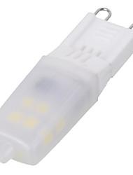 1.5W Luci LED Bi-pin T 14 SMD 2835 200-300 lm Bianco caldo Luce fredda 220 V 1 pezzo