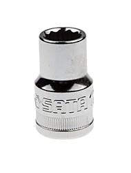 Estrela 12,5 mm série 12 ângulo manga 12 mm / 1