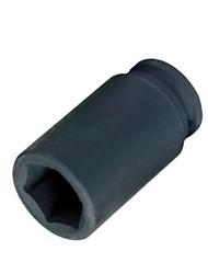 Ocelový štít 3/4 řada šest úhlů pneumatický dlouhý rukáv 50mm / 1 podpora