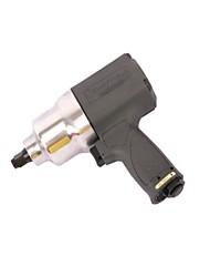 Bouclier en acier 1/2 clé pneumatique composite de qualité industrielle / 1