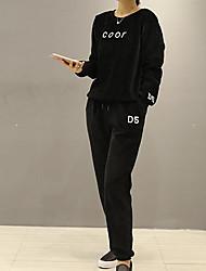 Жен. Бег Верхняя часть Фитнес, бег и йога Спортивная одежда Бег Шелковая ткань Тонкие