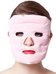 Anti-âge Massage Lissage de la peau Autres Mode Chaud et Froid Tourmaline Flocage N/C
