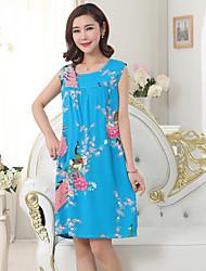 Firm Non-woven Cotton Pajama
