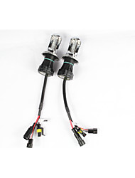 HID Xenon Bulbs Replacement 35W 55W Kit H4h/l H13h/l 9004 9007