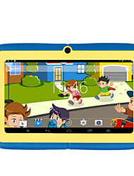 Jumper 7 дюймов Android Tablet ( Android 4.4 1024*600 Quad Core 512MB RAM 8Гб ROM )