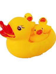 Водная игрушка Игрушки для купания Модели и конструкторы Утка