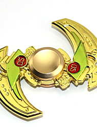 Fidget Spinner Inspired by Honor of The King SO Anime Cosplay Accessories Alloy