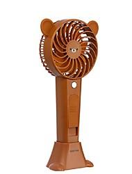 Ventilador de niebla de aguaFresco y refrescante Ligero y Conveniente Silencio y silenciamiento Regulación de velocidad del viento USB