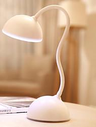 Lampade da tavolo Bianco Luci per Notte Lampada da lettura LED Lampade LED da tavolo 1 pezzo